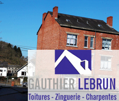 Toiture Lebrun Gauthier - Toiture