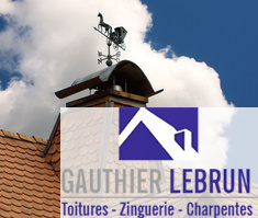 Toiture Lebrun Gauthier - Zinguerie