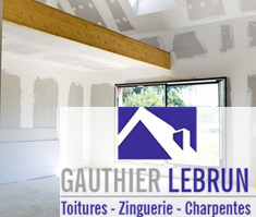 Toiture Lebrun Gauthier - Isolation