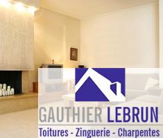 Toiture Lebrun Gauthier - Maçonnerie de cheminée